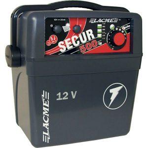 Apparat for batteridrift / solcelle