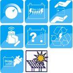 393-symbol batteriapparat