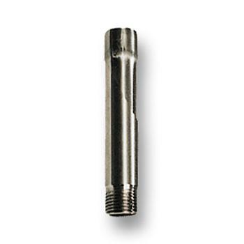 Røyr - stålrøyr - fleksible slangar