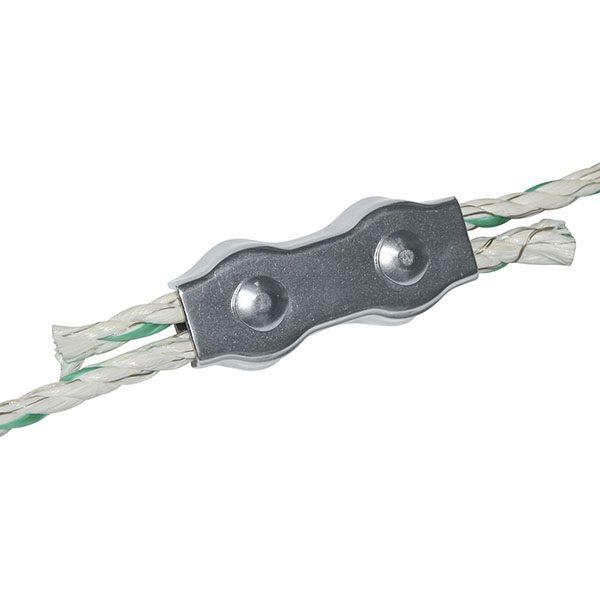 Gjerdeskøyt for tråd/wire